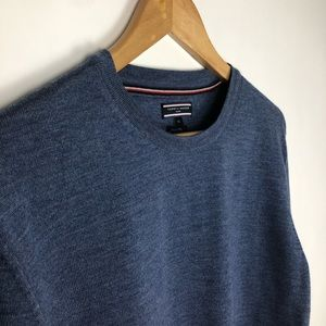 Tommy Hilfiger Sweaters - Tommy Hilfiger Luxury Wool Sweater Size XL